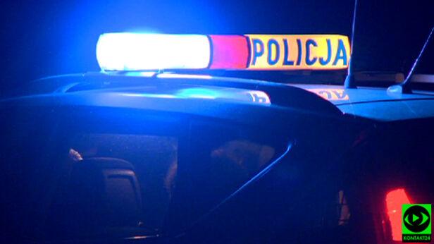Policjanci ewakuowali mieszkańców bloku tvnwarszawa.pl
