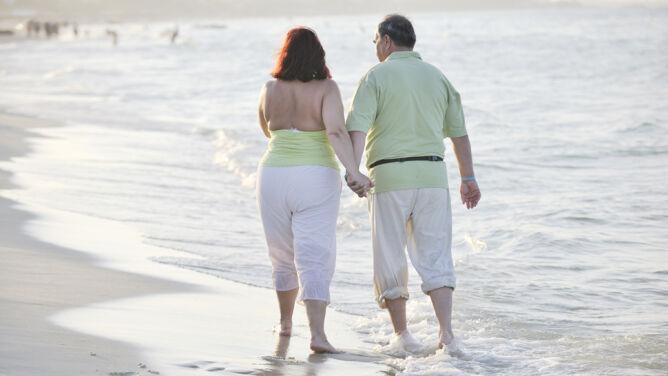 Dietetyk o plażowiczach: jestem trochę przestraszona