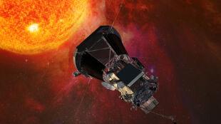 """Sonda NASA """"dotknie"""" Słońca. """"Będą tam niespodzianki"""""""