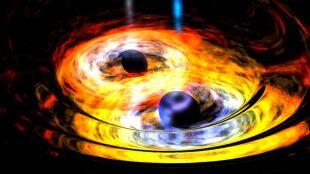 """Nowa era badań fal grawitacyjnych. """"Zrobiliśmy krok dalej w głąb kosmosu"""""""