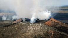 Zmiany pola grawitacyjnego pomogą przewidywać erupcje