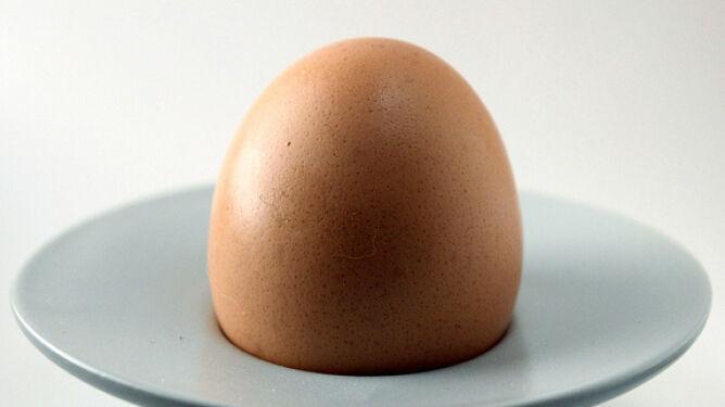 Zjedzenie jajka na śniadanie zmniejsza ryzyko udaru. Ma także więcej zalet