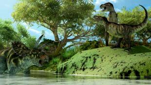 Gdyby asteroida spadła kilka milionów lat wcześniej, dziś żylibyśmy z dinozaurami
