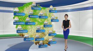 Prognoza pogody na niedzielę 16.05