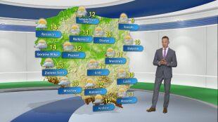 Pogoda na sobotę 31.10