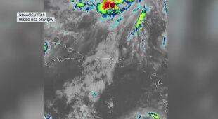 Burza tropikalna Karen